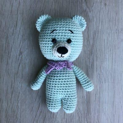 doudou-tricot-Teddy-ourson-1