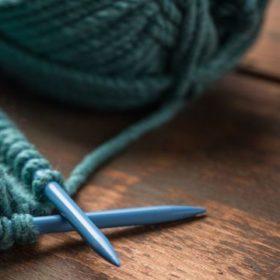 Tricot: quelle laine choisir pour bébé?